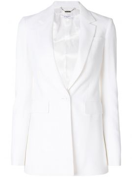 classic fitted blazer Givenchy