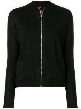 Jaqueta bomber Ps By Paul Smith