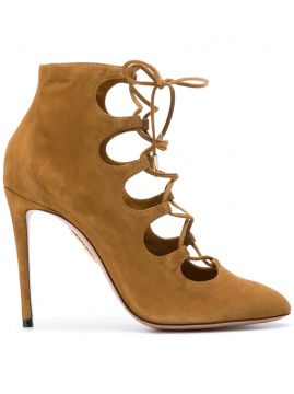Ankle boot Flirt Aquazzura