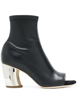 open toe ankle boots Proenza Schouler