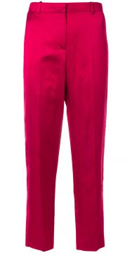 high waist tapered trousers Givenchy