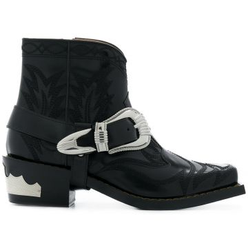 Western ankle boots Toga Pulla