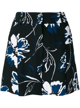 Short Floral - Michael Kors