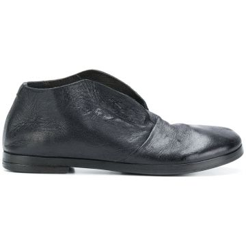 Open Front Loafers - Marsèll
