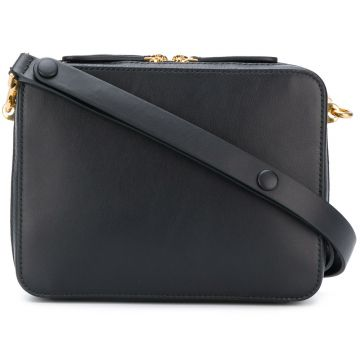 Stack Double Cross Body Bag - Anya Hindmarch