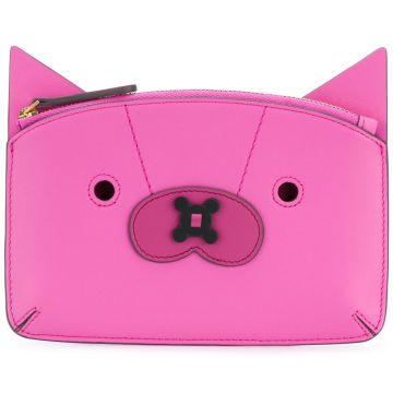 Fox Wallet - Anya Hindmarch