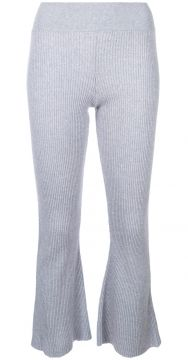 Candiss Knit Trousers - Cashmere In Love