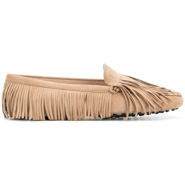 Gommino Loafers - Tods