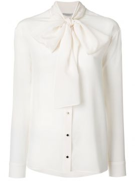 Blusa De Seda - Stella Mccartney