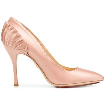 Scapin paloma 100 - Charlotte Olympia