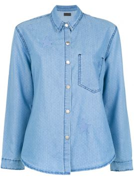 Camisa stars Jeans - A.brand