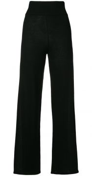 Esther Striped Trousers - Cashmere In Love