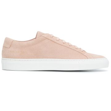 Lace-up Sneakers - Common Projects