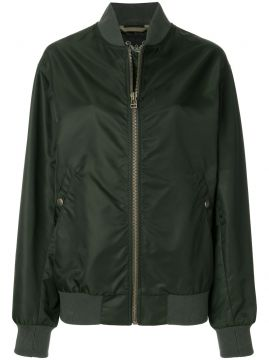 Jaqueta Bomber Oversized - Mr & Mrs Italy