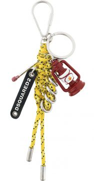 Embellished Keyring - Dsquared2