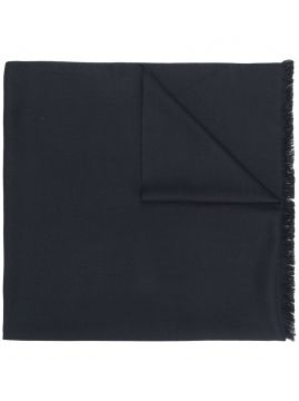 Pashmina Stole Scarf - N.peal