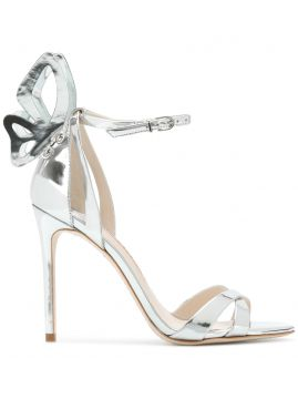 Butterfly Detail Sandals  - Sophia Webster