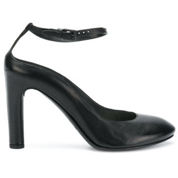 Ankle-buckle Pumps - Roberto Del Carlo