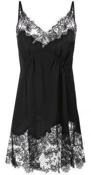 Lace Camisole Top - Vera Wang