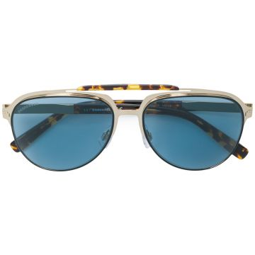 óculos De Sol Aviador west - Dsquared2 Eyewear