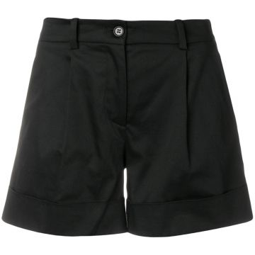 Side Stripe Cuff Short - P.a.r.o.s.h.
