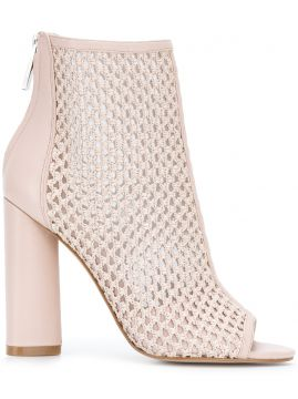 Galla Boots - Kendall+kylie