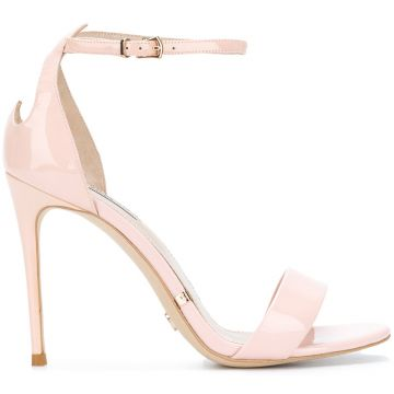Ankle Strap Sandals - Gianni Renzi