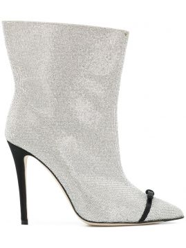 Pointed Toe Boots  - Marco De Vincenzo