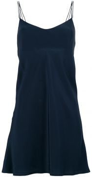 Flared Camisole Top - The Seafarer