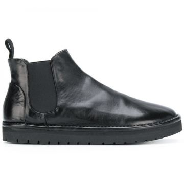 Slip-on Ankle Boots - Marsèll