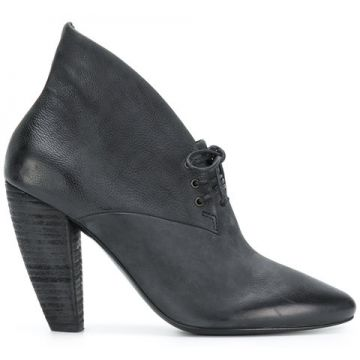 Lace-up Ankle Boots - Marsèll