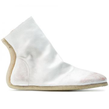Sock Style Ankle Boot - Marsèll
