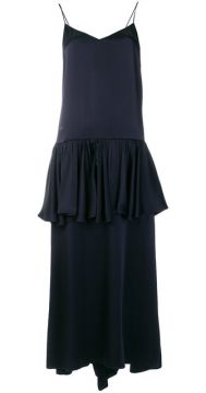 Layered Shift Dress - Stella Mccartney