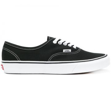 Classic Lace-up Sneakers - Vans