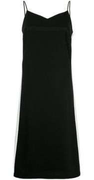 Satin Slip Dress - Guild Prime