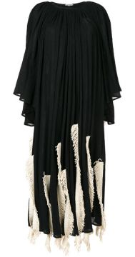 Oversized Kaftan Dress - Giacobino