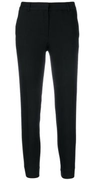 Cropped Trousers  - Mauro Grifoni