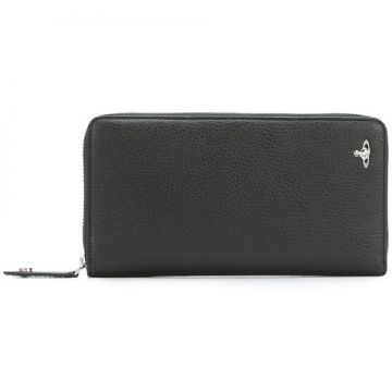 All Around Zip Wallet - Vivienne Westwood