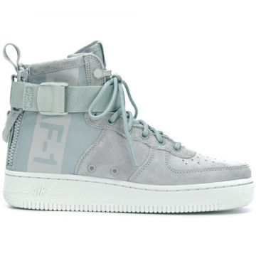 Sf Air Force 1 Mid Sneakers - Nike