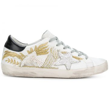 Tênis superstar - Golden Goose Deluxe Brand