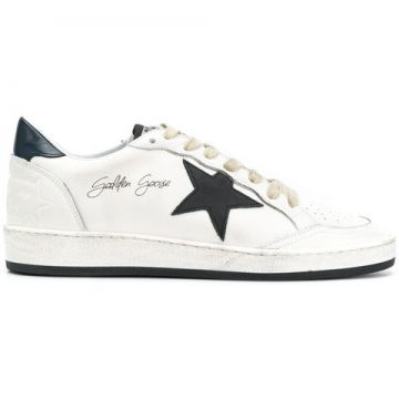 Tênis ball Star - Golden Goose Deluxe Brand