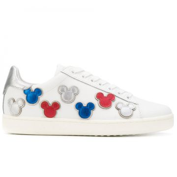 Md146 Mickey Sneakers - Moa Master Of Arts