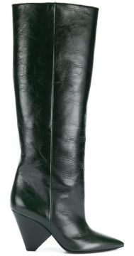 Niki 105 Boots - Saint Laurent