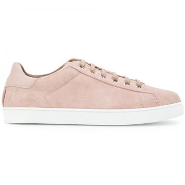 Lace-up Sneakers  - Gianvito Rossi