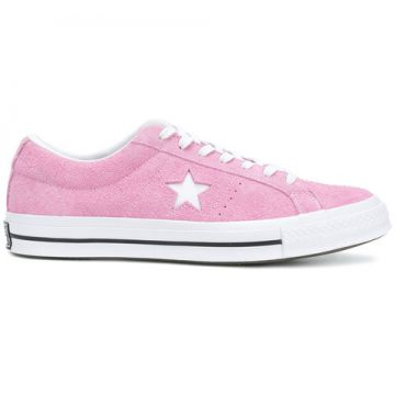 One Star Ox Sneakers - Converse