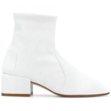 Accordion Boots - Stuart Weitzman