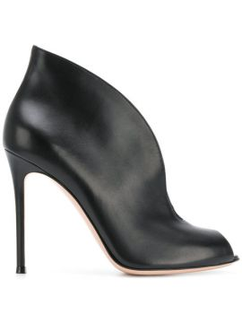 Ankle Boot vamp - Gianvito Rossi