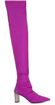 Knee Length Boots - Marc Cain