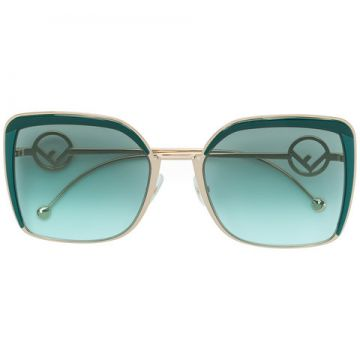 óculos De Sol f Is Fendi - Fendi Eyewear