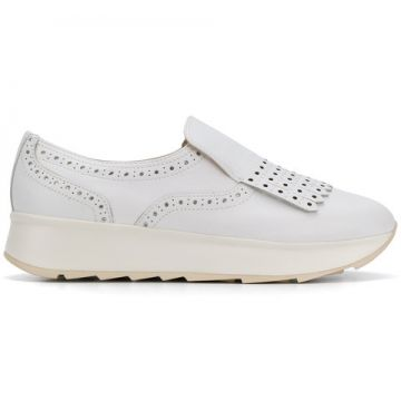 Gendry Loafers - Geox